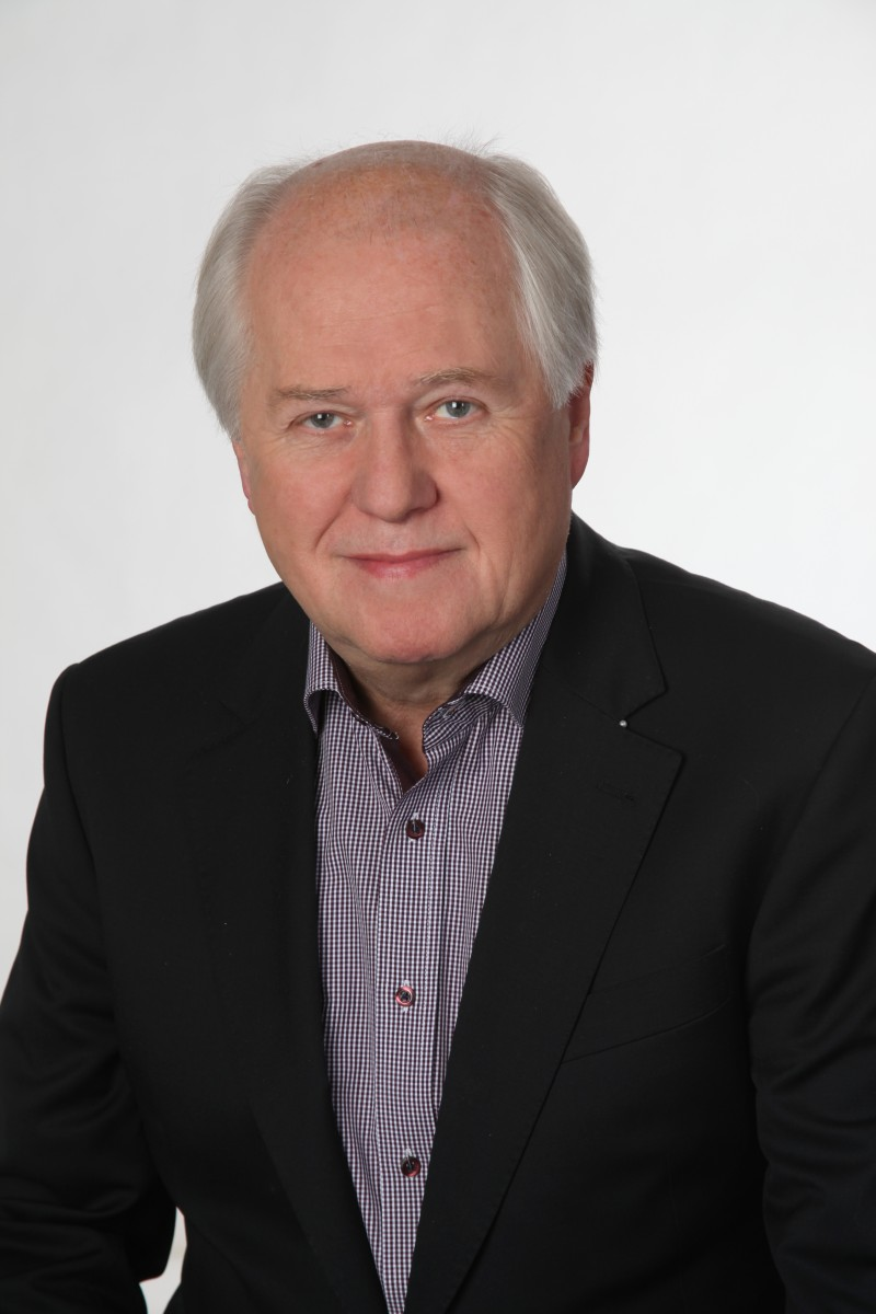 Günther Fuhrmann, Kreisrat, Stadtrat in Geretsried