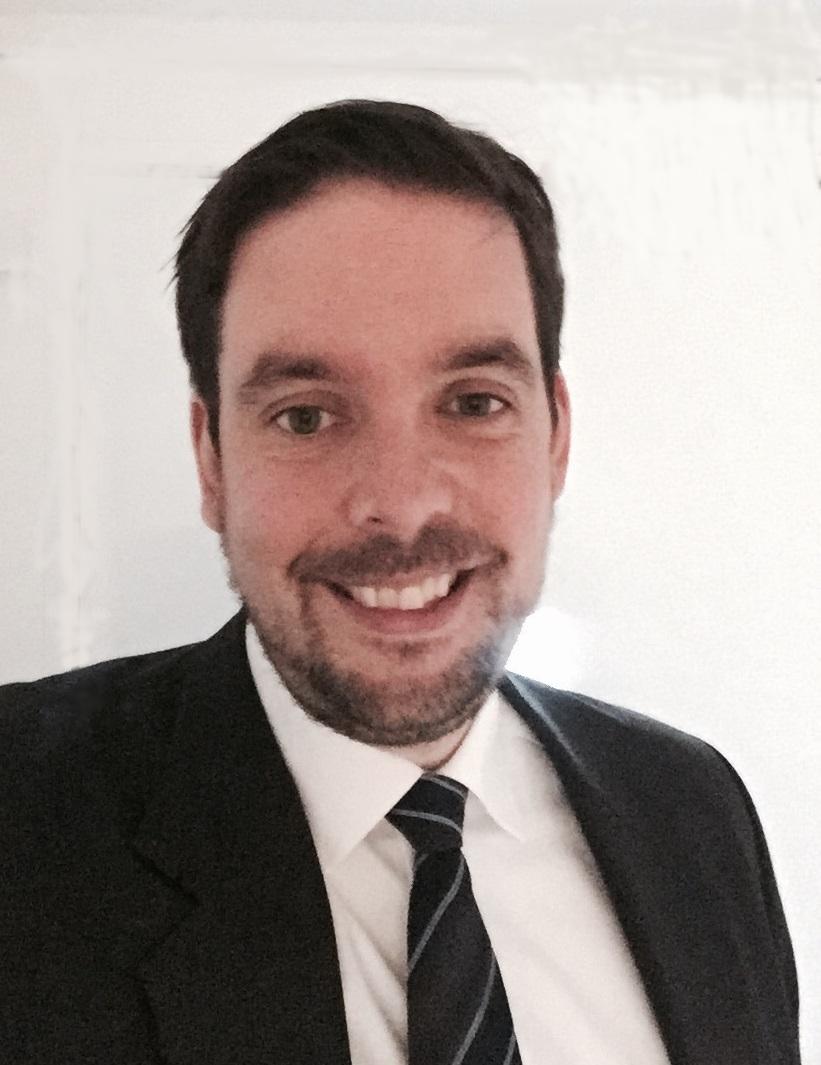 Dr. Patrick Lechner