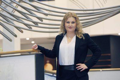 Nadja Hirsch