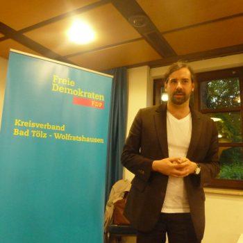 Sebastian Körber, MdL