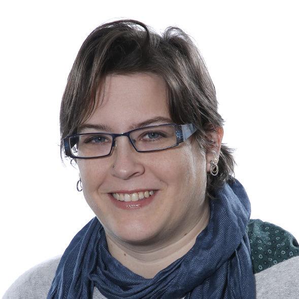 Stephanie Lorenz