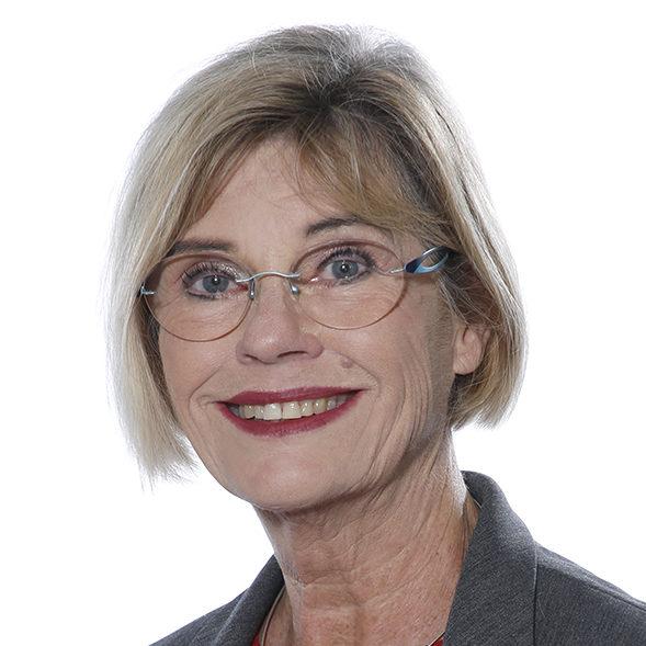 Gabriele Beatrix Mayer