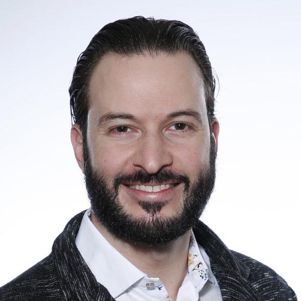 Daniel Schiffers