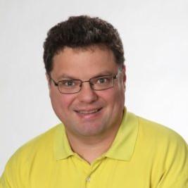 Christian Bertl