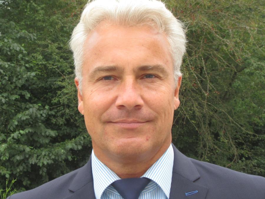 Torsten Mohr