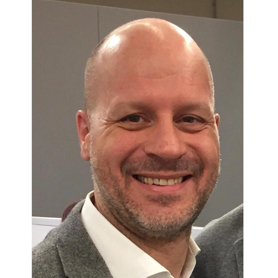 Christoph Kühbauch