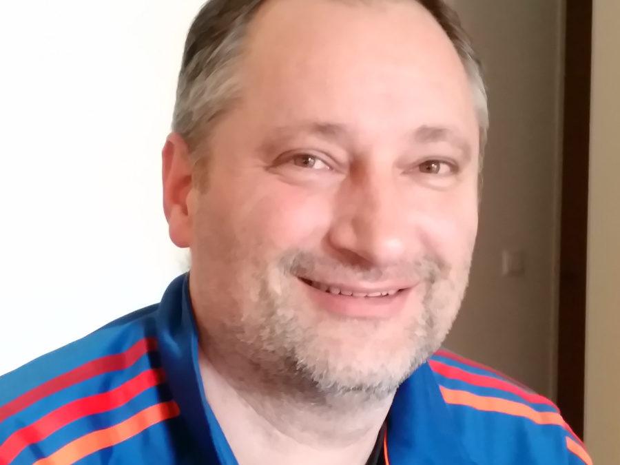 Mario Tunjic
