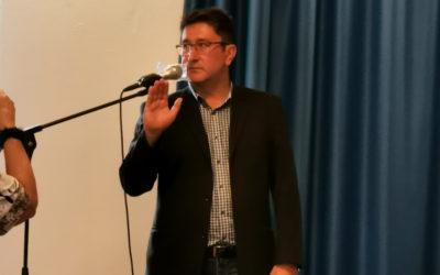 Edmund Häner rückt in den Geretsrieder Stadtrat nach