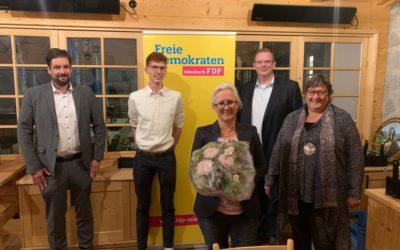 FDP-Bundestags-Kandidaten-Wahlkreisversammlung am 1.9.2020