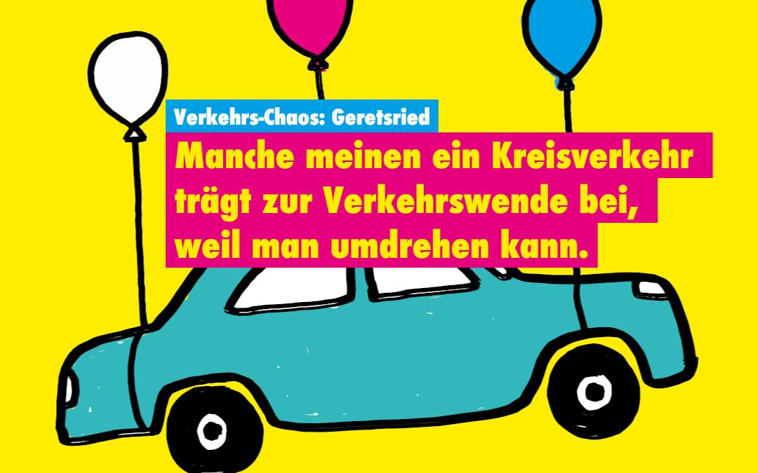 Presseerklärung des FDP-Ortsverbands Wolfratshausen Geretsried zur Standentwicklung in Geretsried